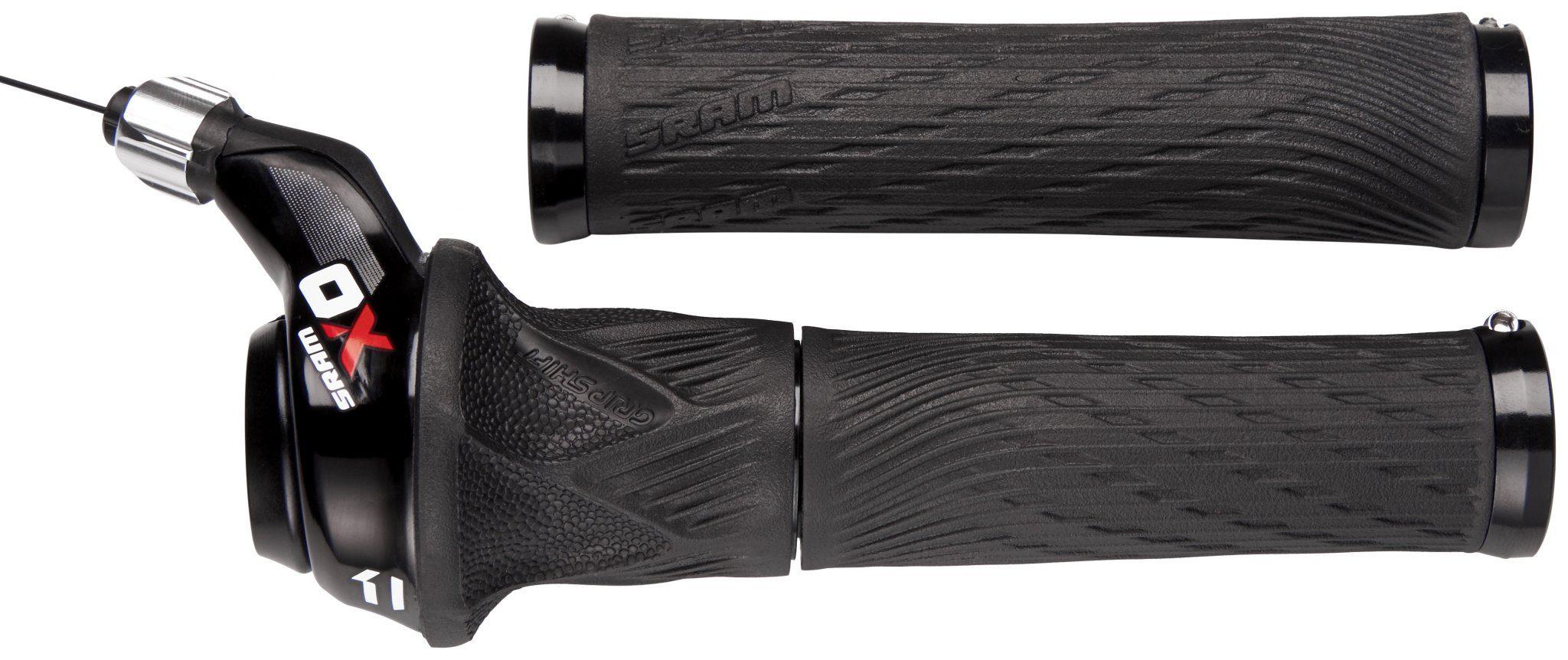 SRAM Schaltung »X01 Grip Shift 11-fach rechts«