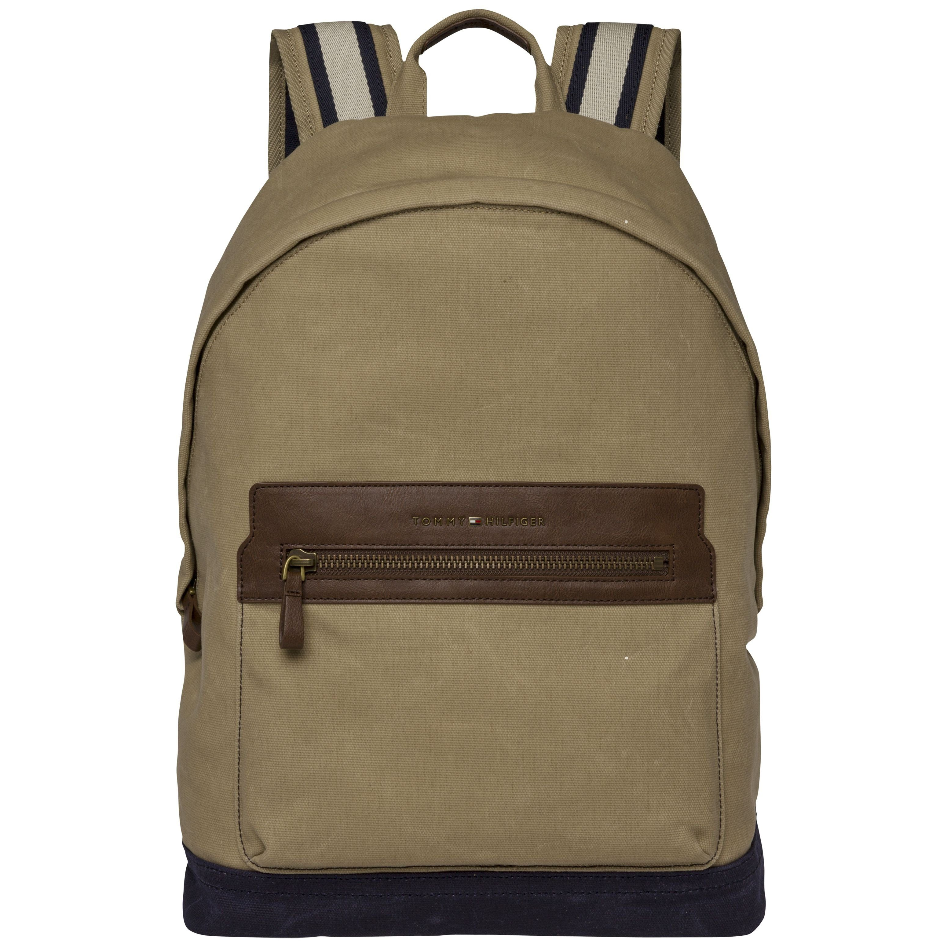 Tommy Hilfiger Rucksack »MINIMALIST BACKPACK CANVAS«