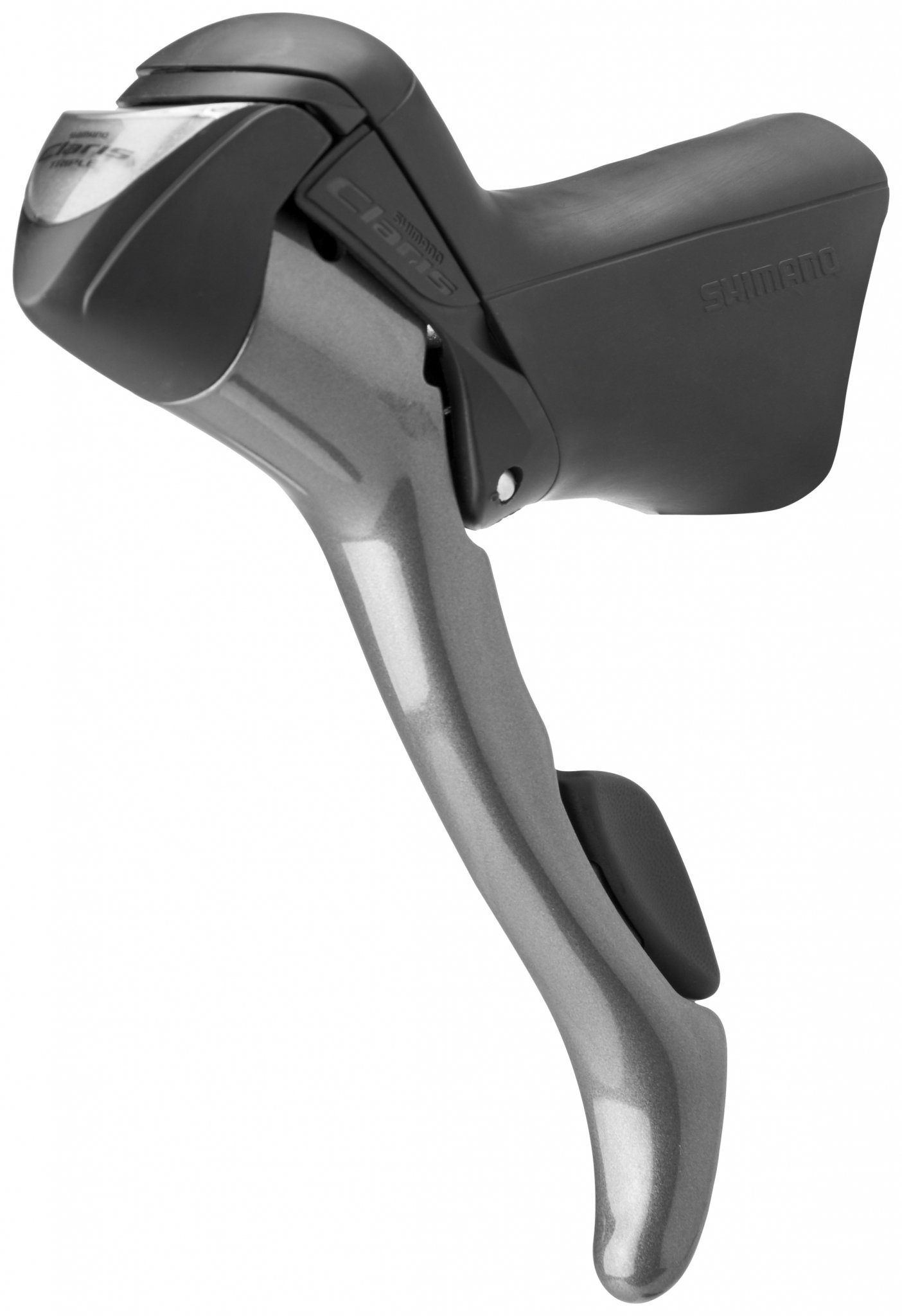 Shimano Schaltung »Claris ST-2400 Schalthebel links 3-fach«