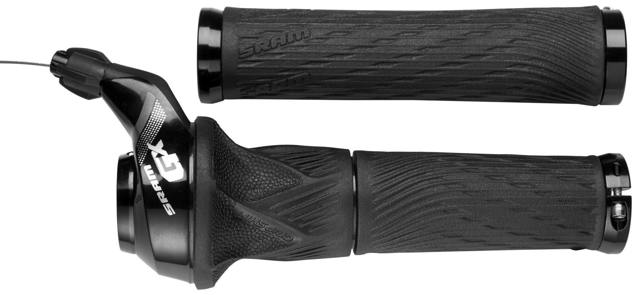 SRAM Schaltung »GX Grip Shift 11-fach inkl. Lock-On Griff«