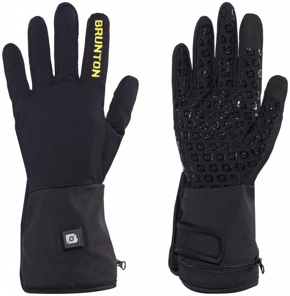 Brunton Handschuhe »HeatSync Glove Liner Battery Powered« in schwarz