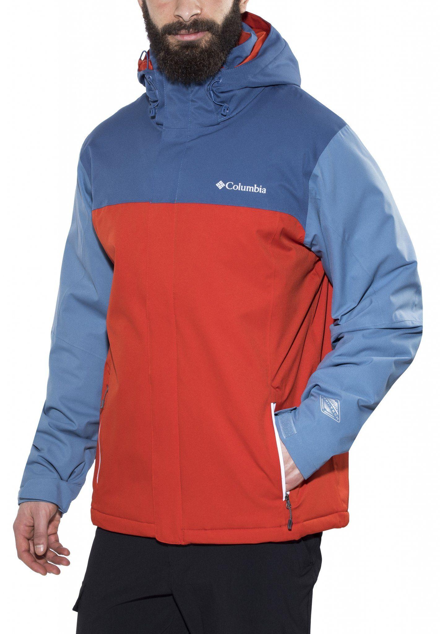 Columbia Outdoorjacke »Everett Mountain Jacket Men«