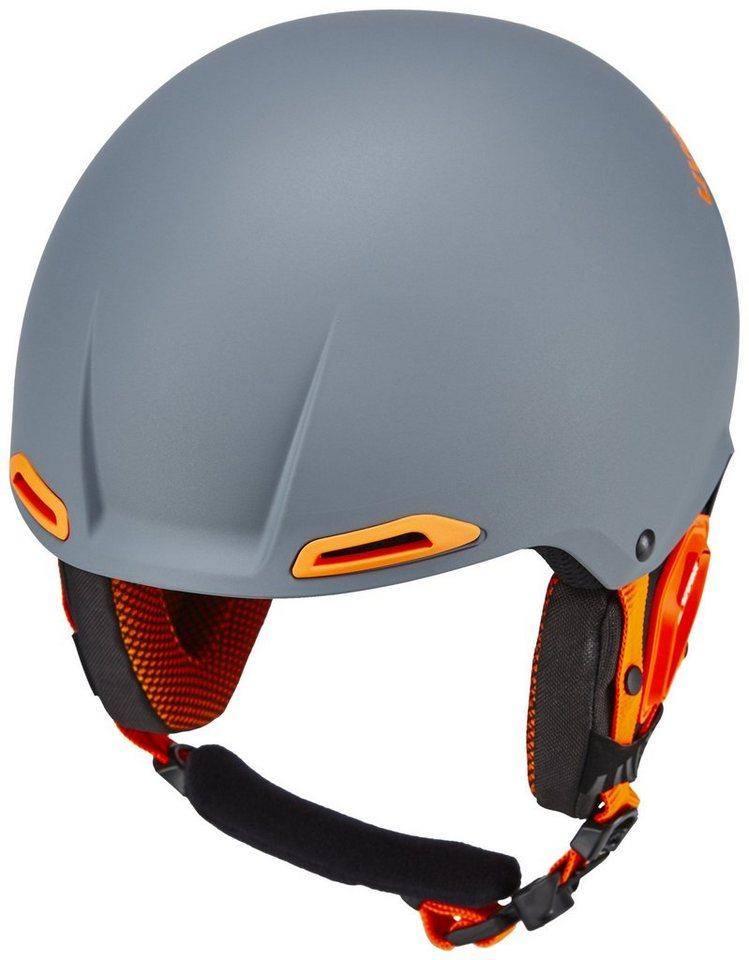 Uvex Ski - / Snowboardhelm »JAKK+ Helmet« in grau