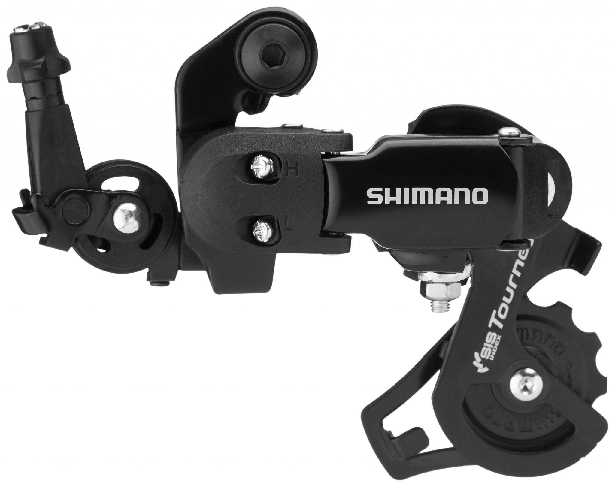 Shimano Schaltung »Tourney RD-FT35 Schaltwerk 6/7-fach Direktmontage«