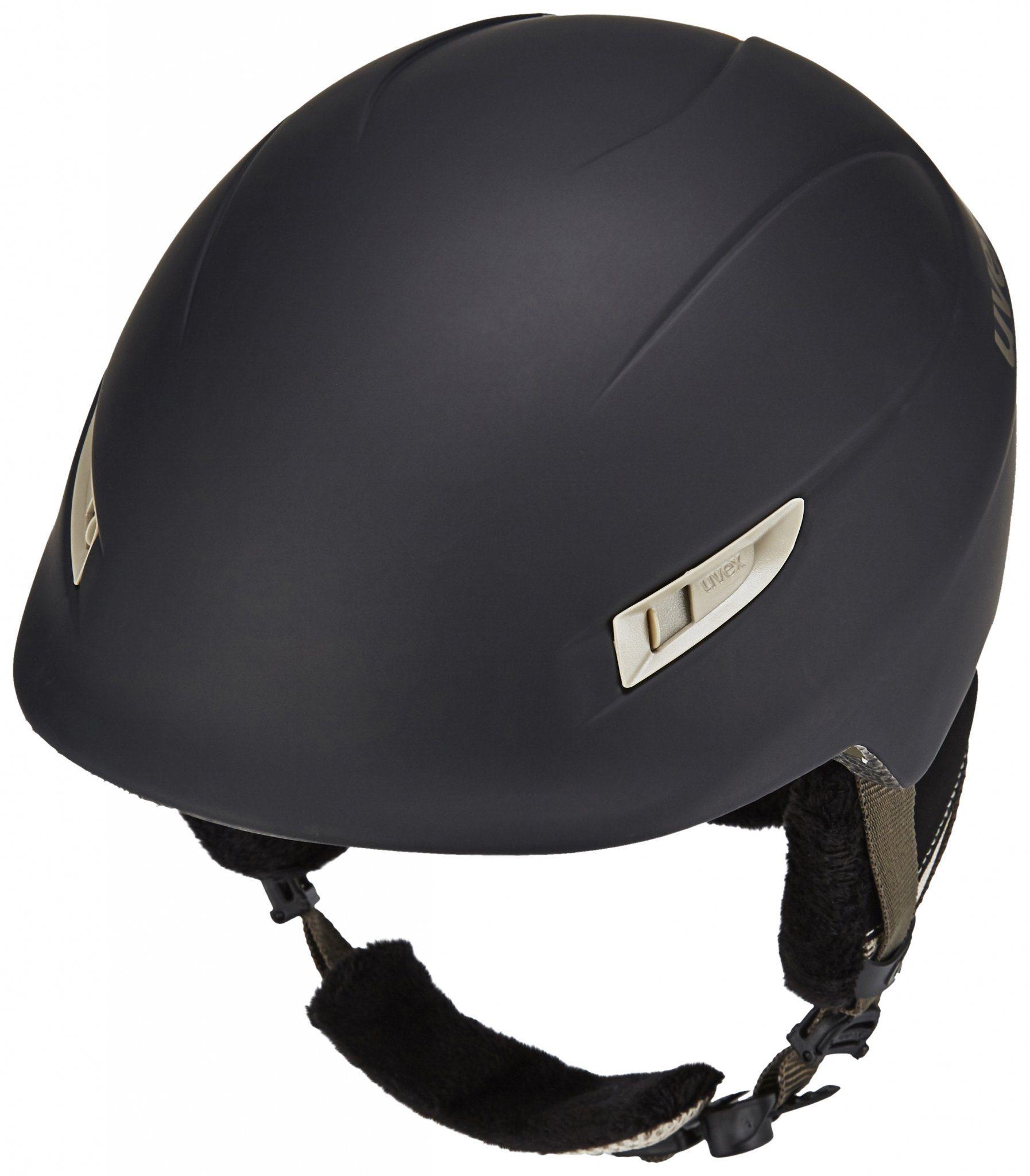 Uvex Ski - / Snowboardhelm »gamma WL Helmet Women«