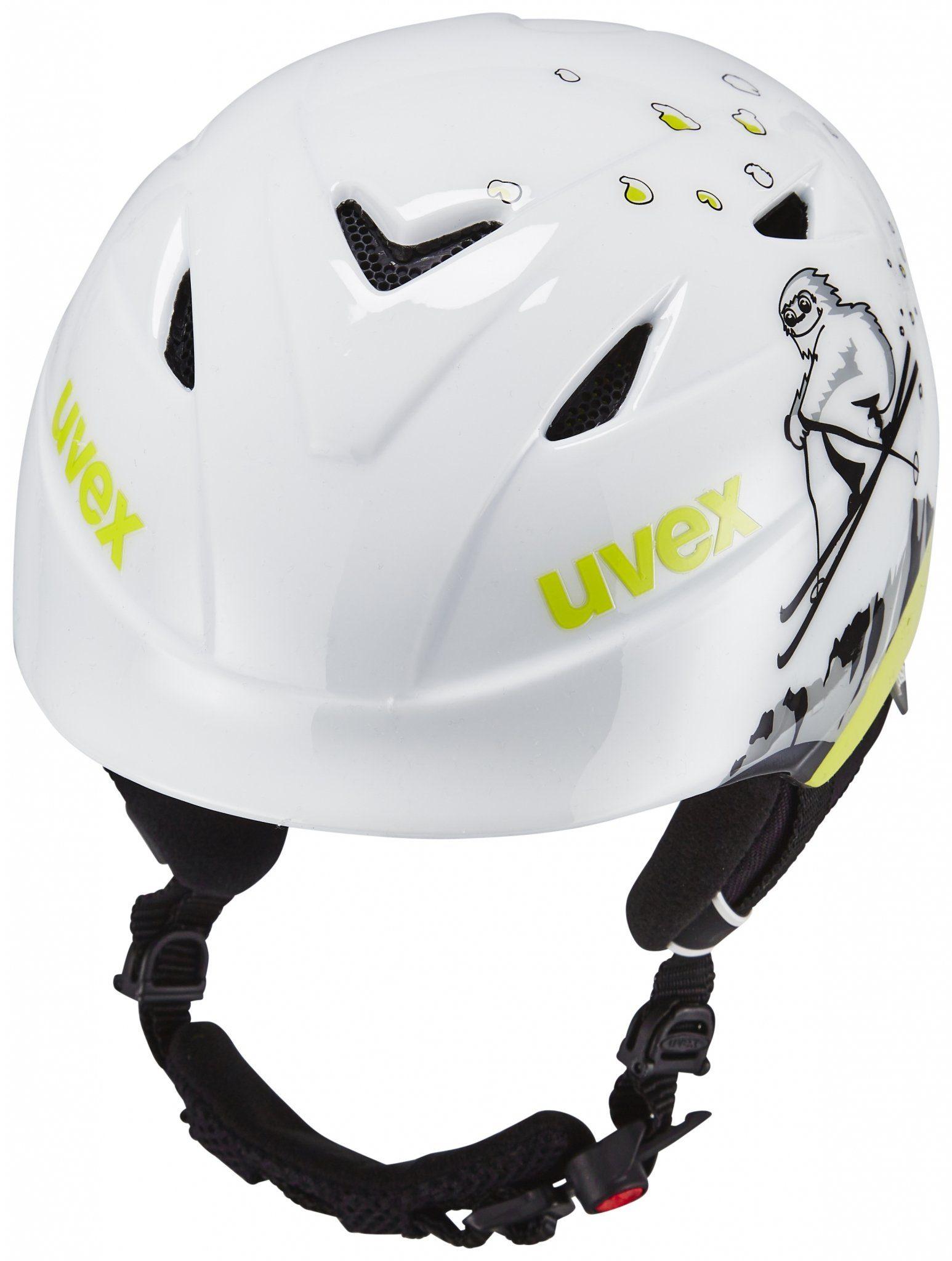 Uvex Ski - / Snowboardhelm »airwing 2«