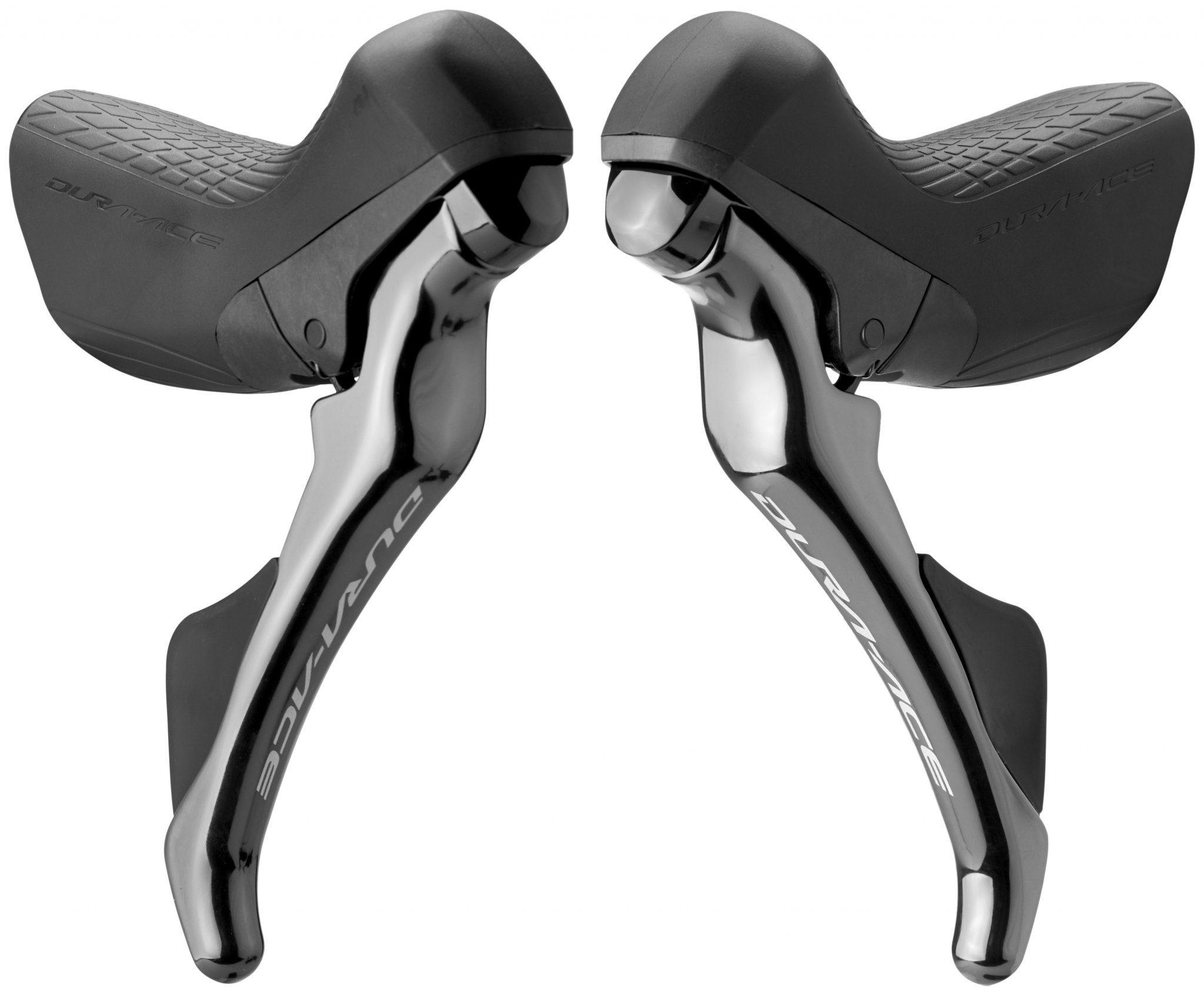 Shimano Schaltung »Dura Ace ST-R9100 Schalt-/Bremshebel Set 2x11-fach«