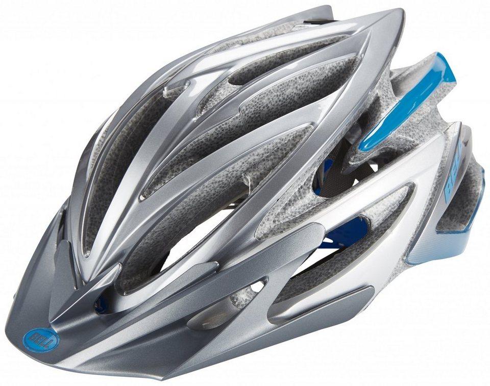 Bell Fahrradhelm »Volt RL-X Helmet« in grau