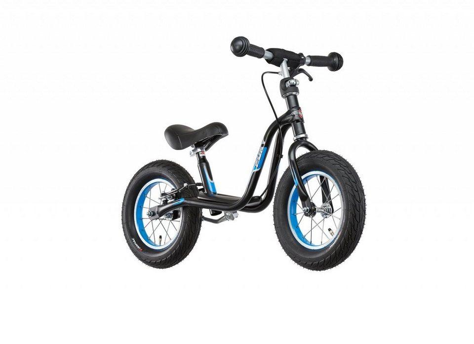 Puky Kinderfahrzeug »LR XL Laufrad schwarz« in schwarz