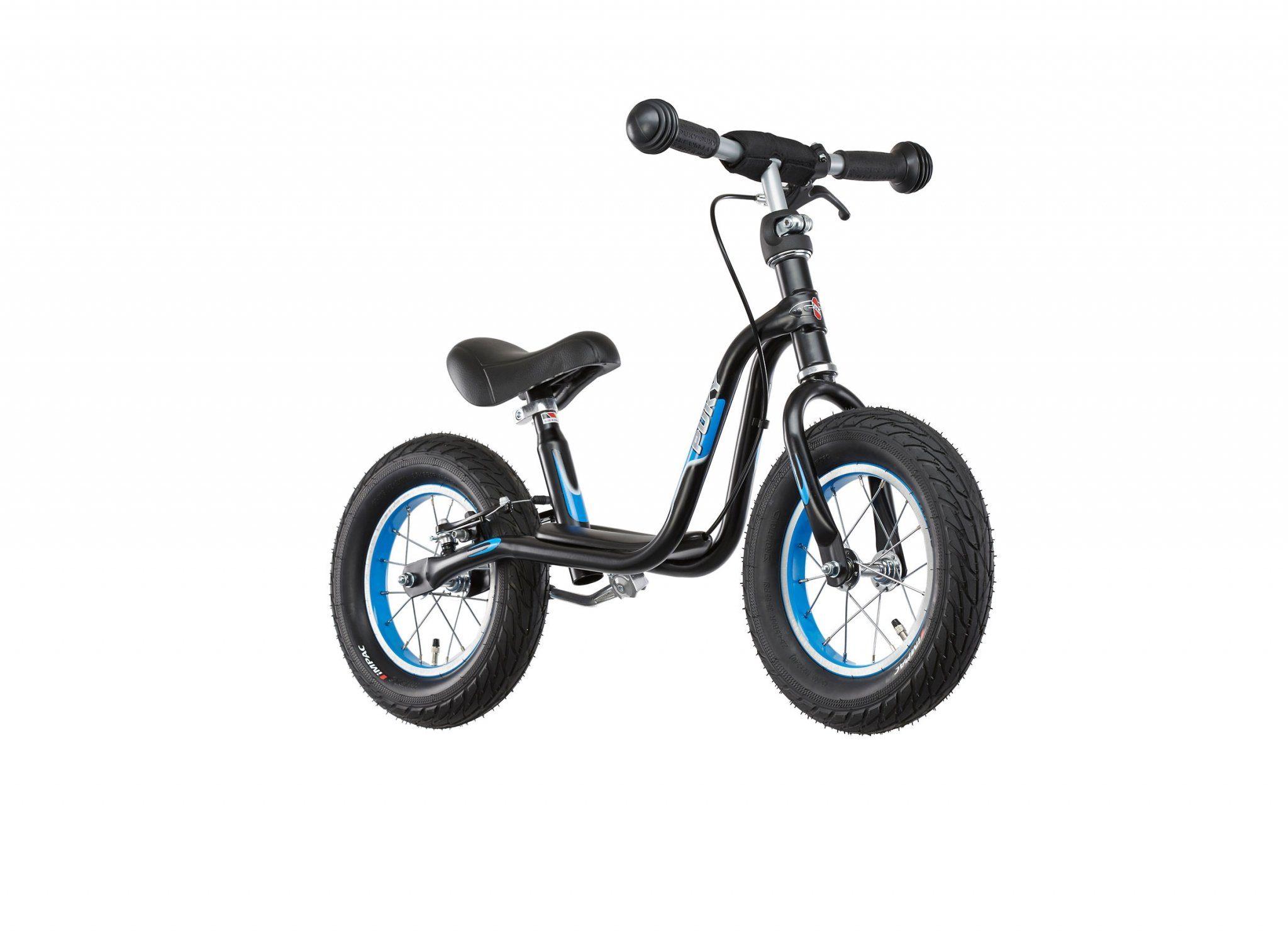 Puky Kinderfahrzeug »LR XL Laufrad schwarz«