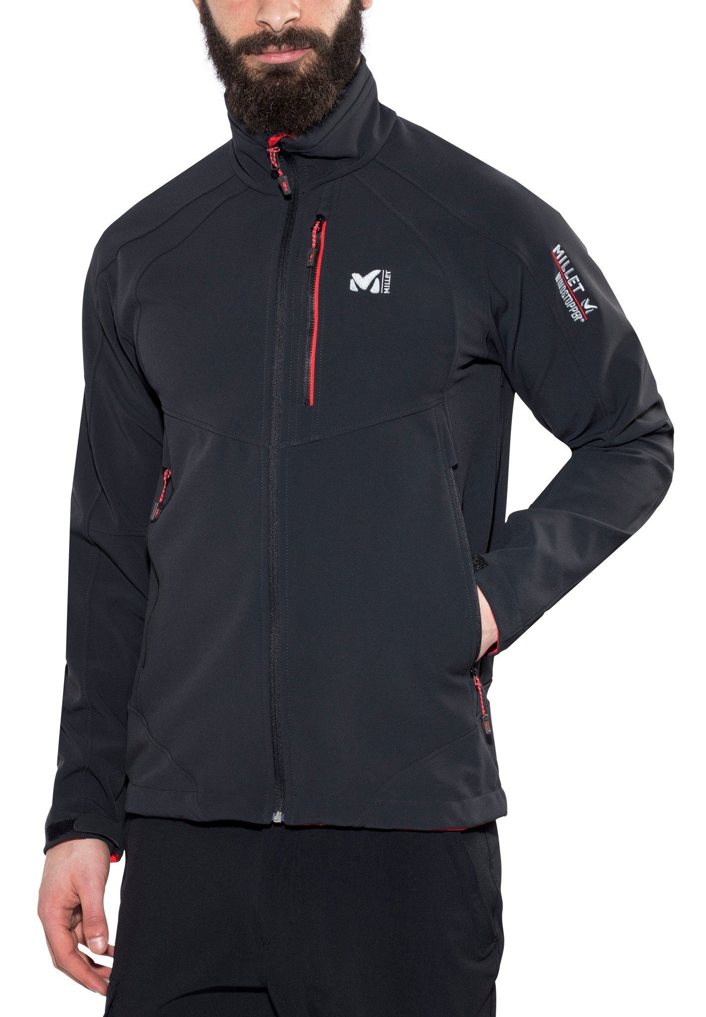 Millet Outdoorjacke »W3 Pro WDS Jacket Men«