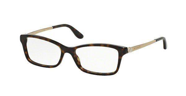 BVLGARI Damen Brille »BV4111B«