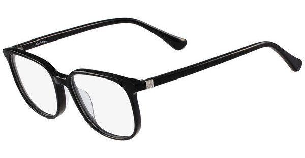 Calvin Klein Damen Brille » CK5930«, schwarz, 001 - schwarz
