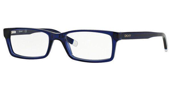 DKNY Herren Brille »DY4609«