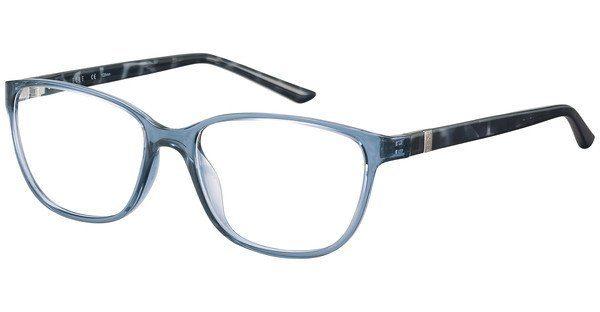 Elle Creation Damen Brille » EL13410«, braun, BR - braun