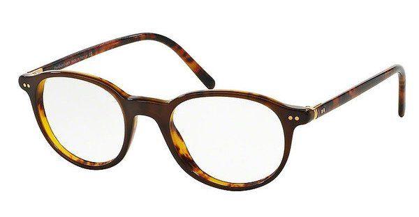 Polo Herren Brille » PH2047«, braun, 5035 - braun