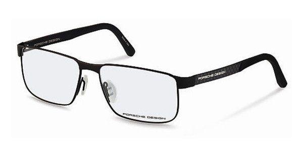 porsche design herren brille p8222 vollrand brille online kaufen otto. Black Bedroom Furniture Sets. Home Design Ideas