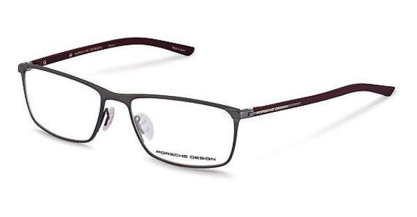 klassische Passform kostenloser Versand viele modisch PORSCHE Design Herren Brille »P8287«, Vollrand Brille online kaufen | OTTO