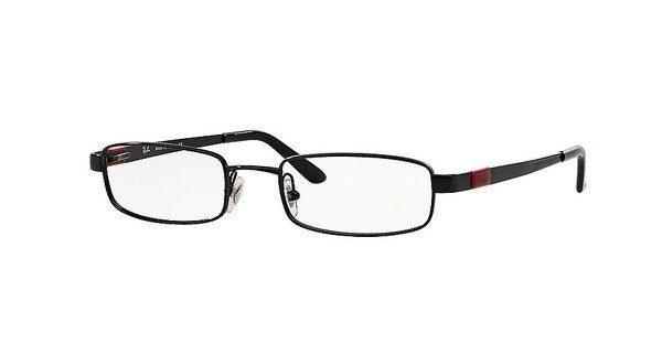 RAY-BAN Herren Brille » RX6076«