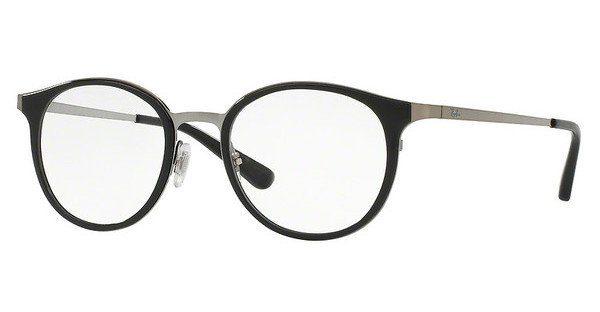 Rayban Damen Brille »RX6372M«