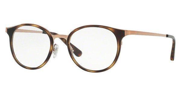 rayban damen brille rx6372m online kaufen otto. Black Bedroom Furniture Sets. Home Design Ideas