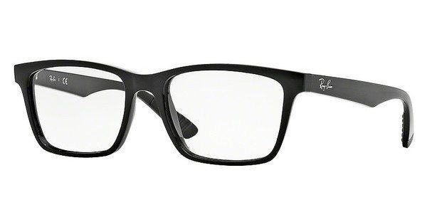 absolut stilvoll 2020 100% Zufriedenheitsgarantie Rayban Herren Brille »RX7025«, Vollrand Brille online kaufen   OTTO