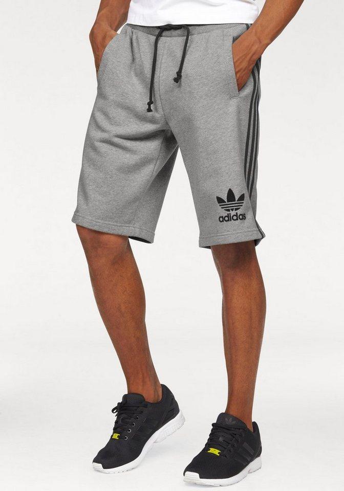 adidas originals shorts 3striped ft shorts otto. Black Bedroom Furniture Sets. Home Design Ideas