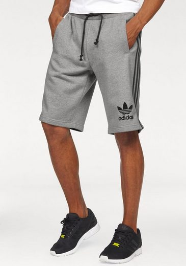 adidas Originals Shorts 3STRIPED FT SHORTS