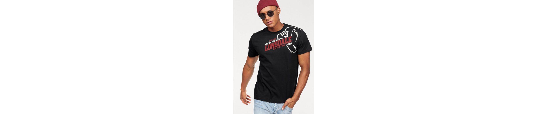 Günstig Kaufen Freies Verschiffen Billig Verkauf Der Neue Ankunft Lonsdale T-Shirt WALKLEY Genießen Billig 7jSFmWALJJ