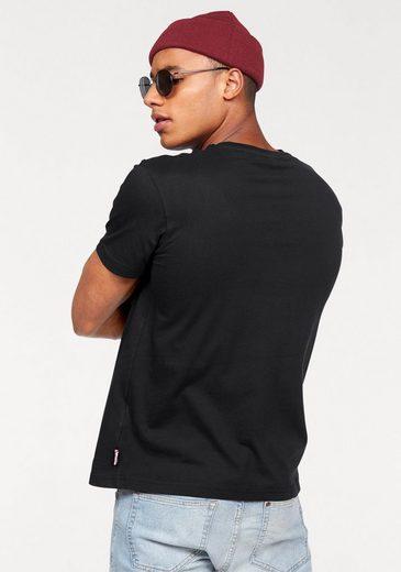 Lonsdale T-Shirt WALKLEY