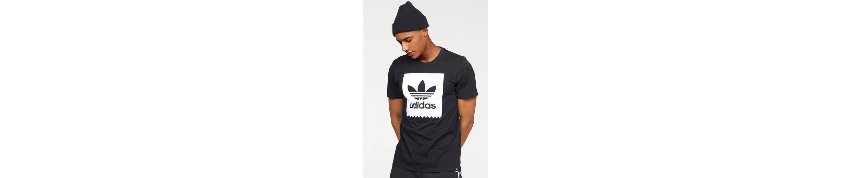 adidas Originals T-Shirt SOLID BLACKBIRD TEE Exklusiv Zum Verkauf Online Kaufen Authentisch biuWYH08N