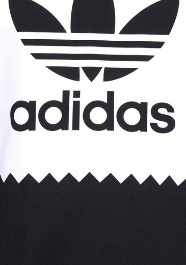 Adidas Original T-shirt Solide Blackbird Tee