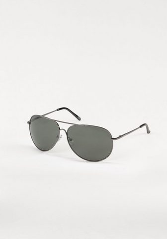 BACK IN BLACK EYEWEAR BACK в BLACK Eyewear солнцезащитные оч...