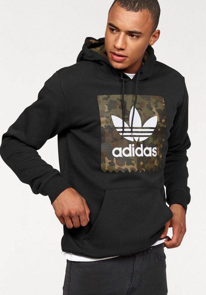 adidas originals kapuzensweatshirt blackbird camo hoodie online kaufen otto. Black Bedroom Furniture Sets. Home Design Ideas