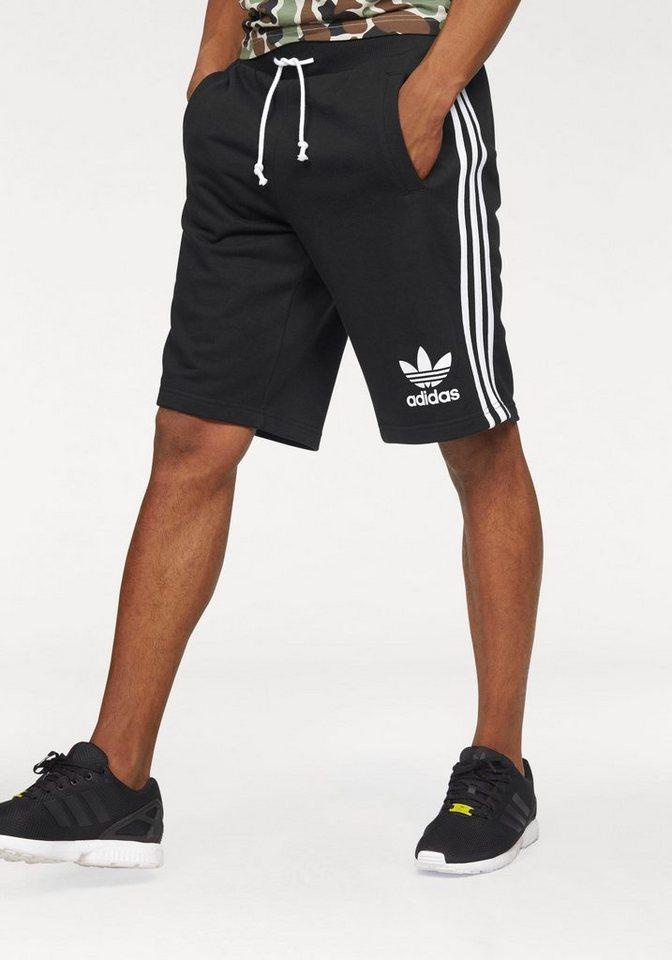 adidas Originals Shorts »3STRIPED FT SHORTS«   OTTO 86d63ceca0