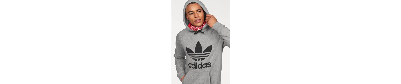 adidas Originals Kapuzensweatshirt TREFOIL HOODY Billig Großer Verkauf Günstig Kaufen Mit Kreditkarte Online-Shop Aus Deutschland KkPv69K2