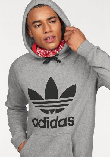 adidas Originals Kapuzensweatshirt TREFOIL HOODY