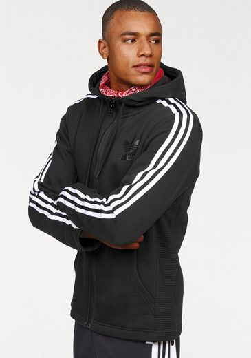 adidas Originals Kapuzensweatjacke CURATED ZIP HOODIE