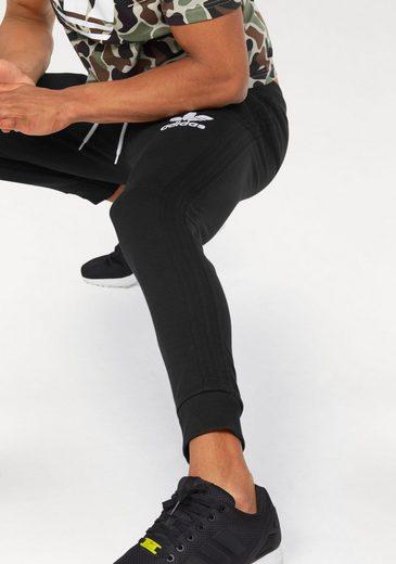 adidas Originals Jogginghose 3STRIPED FT SWEATPANT