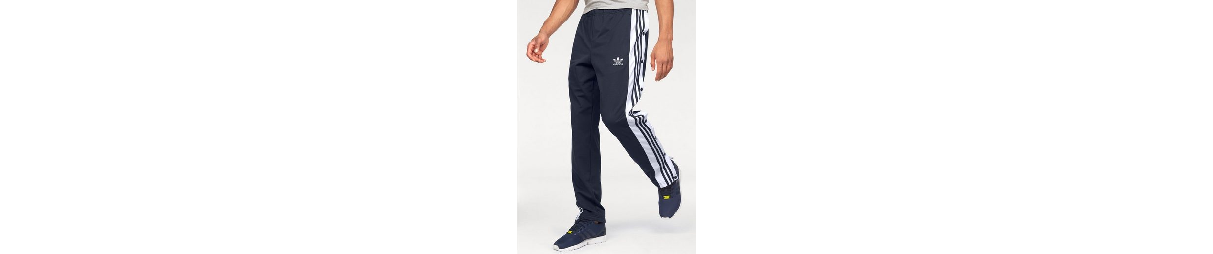adidas Originals Trainingshose ADIBREAK TP, Beine seitlich zu 枚ffnen