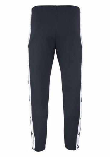 adidas Originals Trainingshose ADIBREAK TP, Beine seitlich zu öffnen