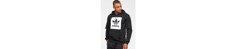 adidas Originals Kapuzensweatshirt SOLID BLACKBIRD HOODIE