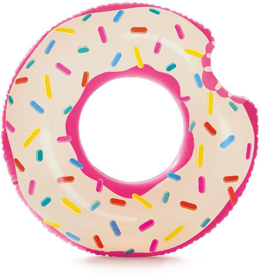 Intex Schwimmreifen, »Donut«