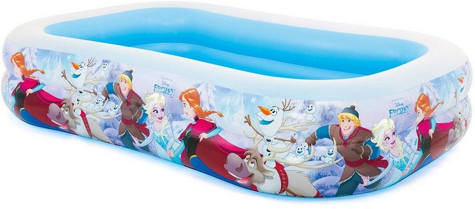 intex schwimmcenter swim center disney frozen otto. Black Bedroom Furniture Sets. Home Design Ideas