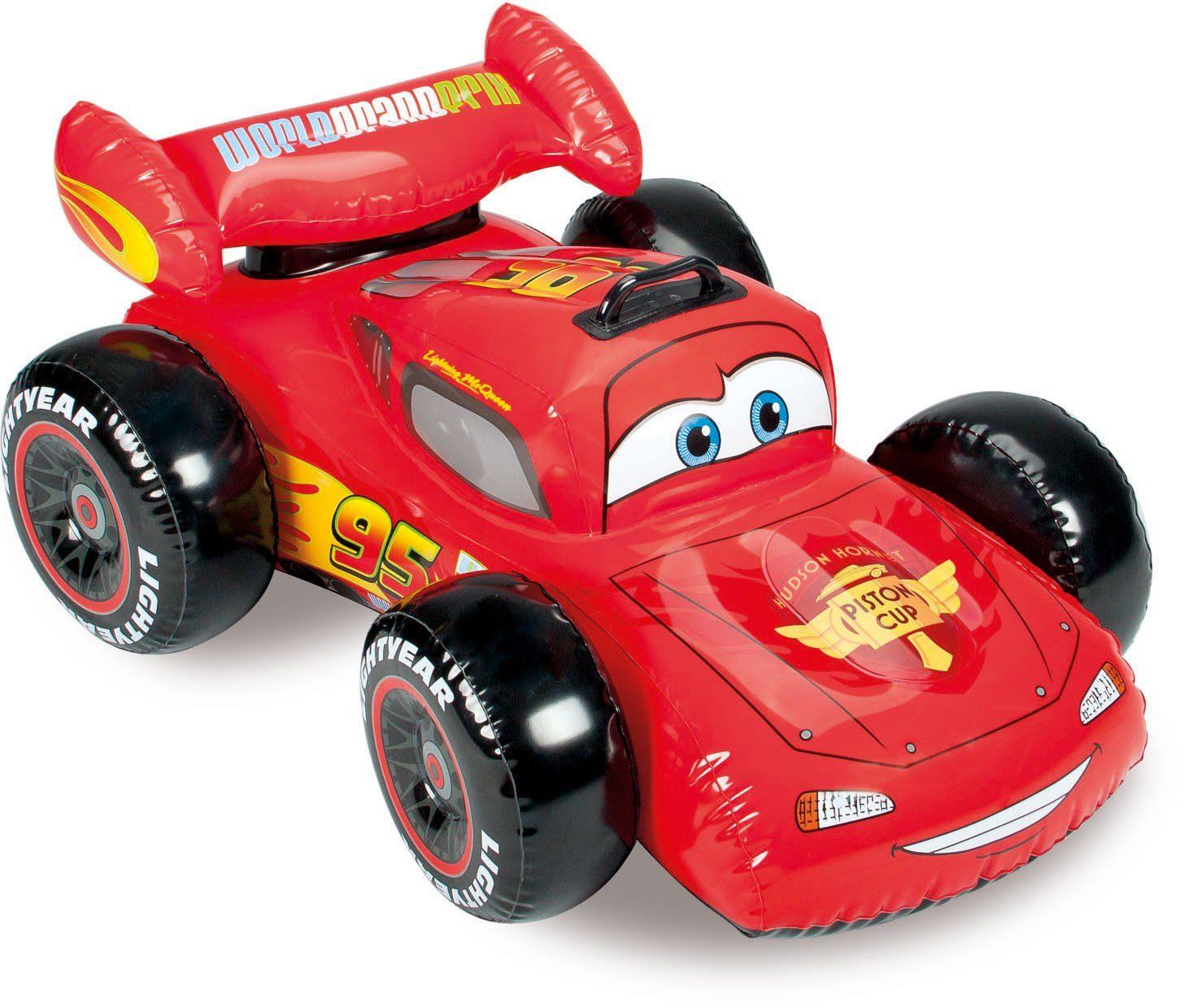 Intex Schwimmtier, »Ride On Disney Cars«