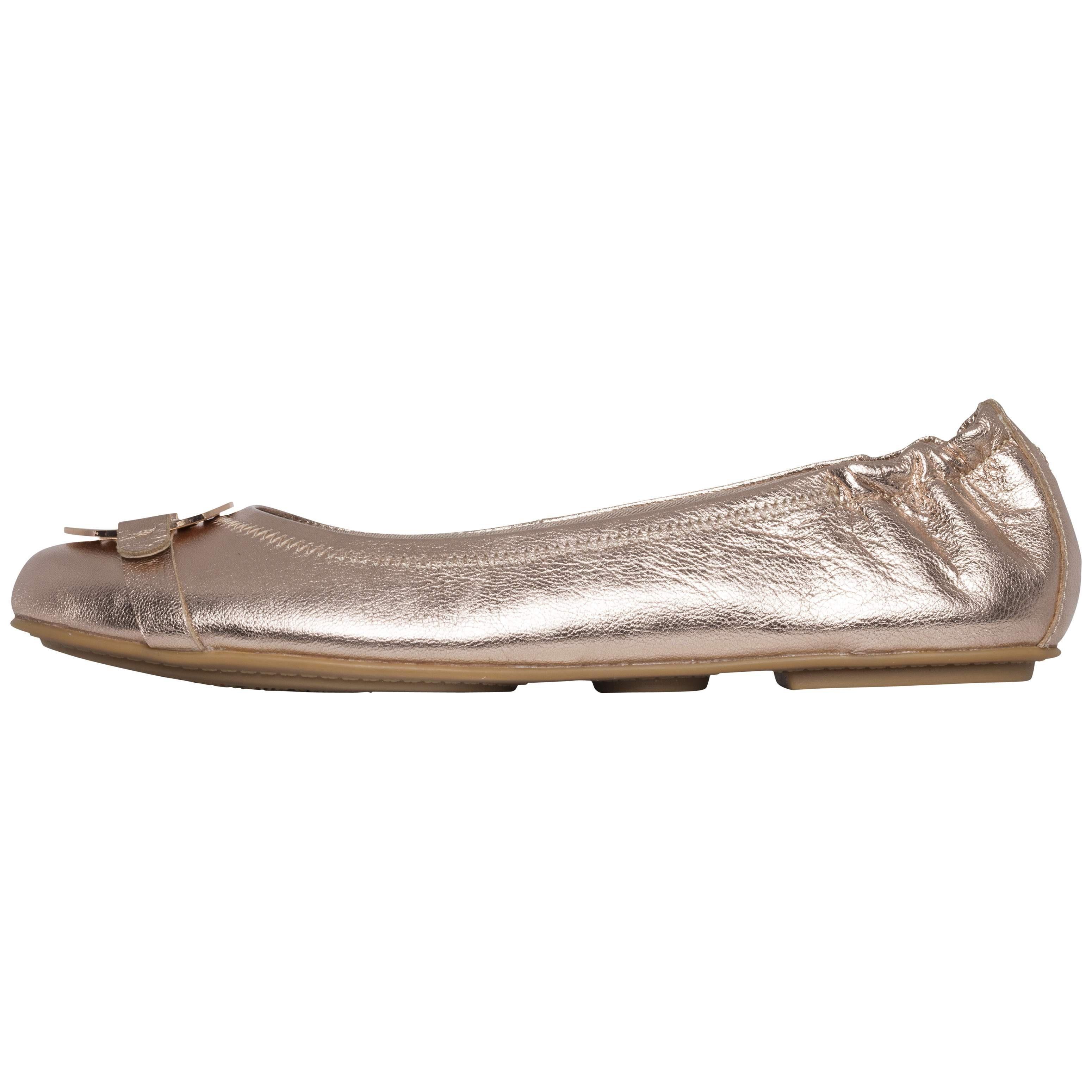 Tommy Hilfiger Ballerina »A1285PPLETON 9Z«