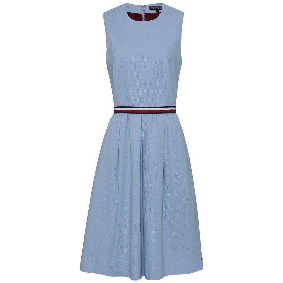 5c057b4c4ec225 Tommy Hilfiger Kleid »TAYLOR SOLID DRESS NS«