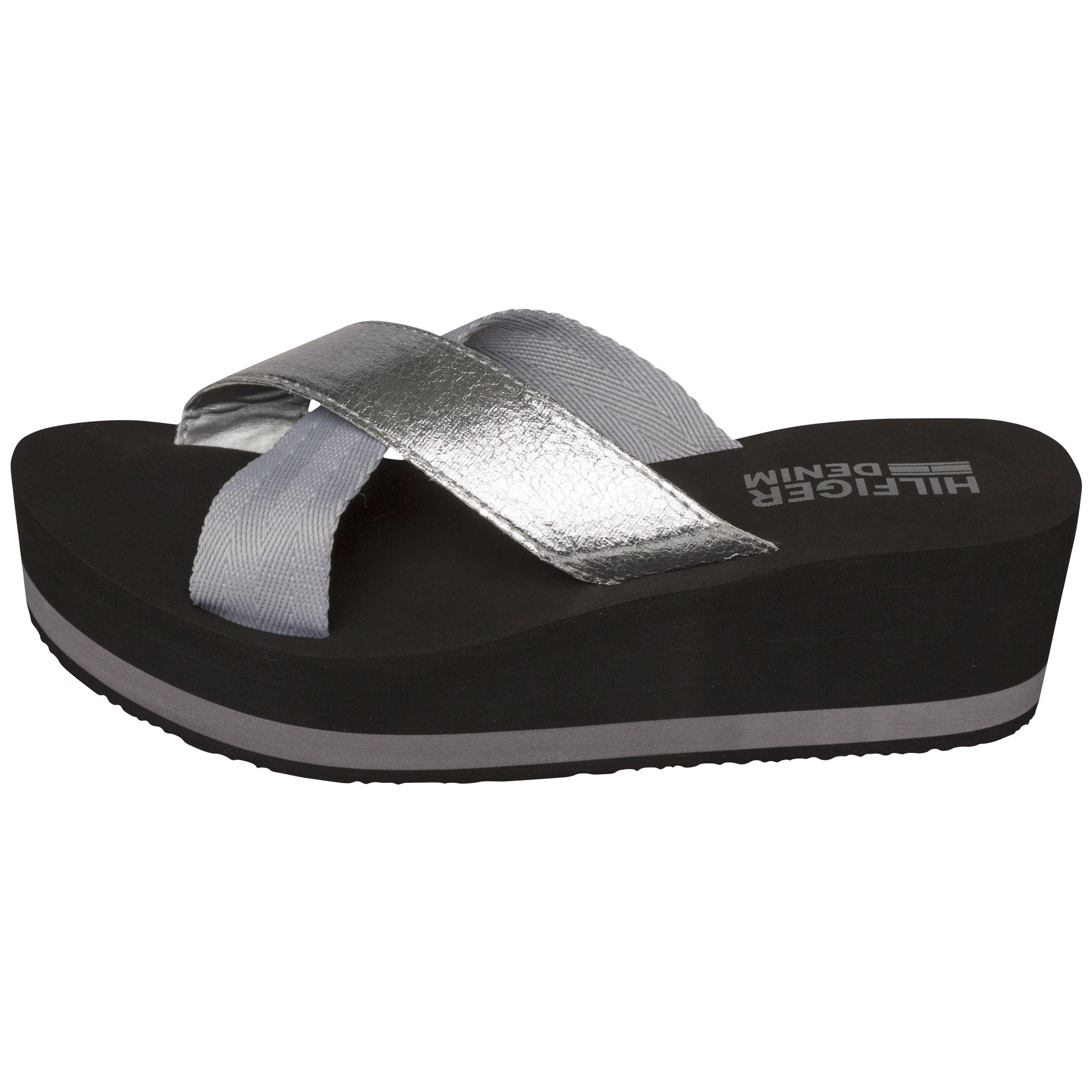 Tommy Hilfiger Sandale S1385EASIDE 1D kaufen  SILVER