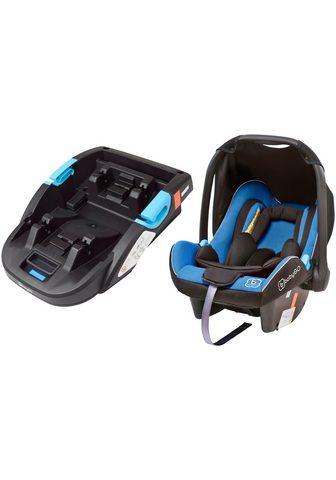 BABYGO Automobilinė kėdutė »Travel XP + Base«...