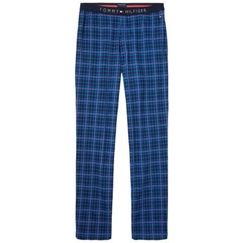 Tommy Hilfiger Pyjama »KNIT PANT PRINT«